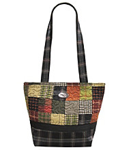 Donna Sharp® Woodland Medium Patched Tote - Multi