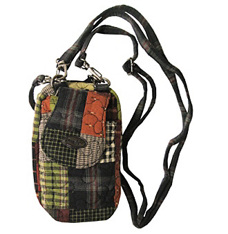 Donna Sharp® Woodland Cell Phone Purse - Multi