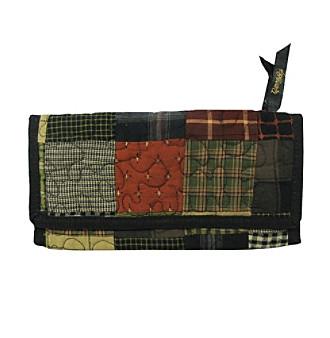 Donna Sharp® Woodland Medium Wallet - Multi