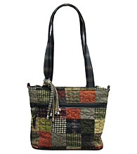 Donna Sharp® Woodland Jenna Bag - Multi