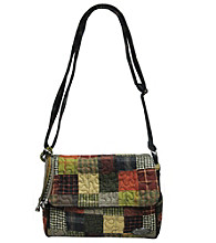 Donna Sharp® Woodland Pauline Bag - Multi