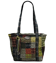 Donna Sharp® Woodland Leah Tote - Multi
