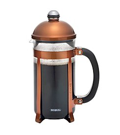 BonJour® 8-Cup Maximus French Press - Copper
