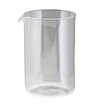 Bon Jour® Clear French Press Replacement Glass