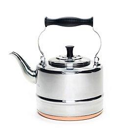 BonJour® 2-qt. Stainless Steel Teakettle