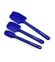 Rachael Ray® Blue Nylon Tools Lil' Devils 3-pc. Spatula Set