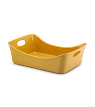 Rachael Ray® Yellow Stoneware 9
