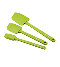 Rachael Ray® Green Nylon Tools Lil' Devils 3-pc. Spatula Set