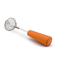 Rachael Ray® Orange Nylon Tools Sir Whisk A Lot™
