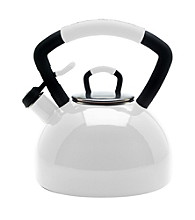 KitchenAid® White Gourmet Essentials 2.25-qt. Teakettle