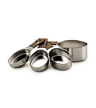Anolon® Bronze Cook's Tools 4-pc. Set Measuring Cups