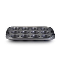 Anolon® Advanced Bakeware 12-Cup Muffin Pan