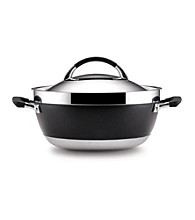 Anolon® Ultra Clad 5.5-qt. Covered Casserole