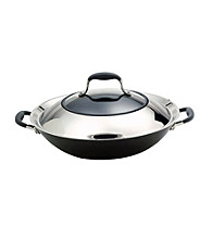 """Anolon® Advanced 14"""" Covered Wok"""