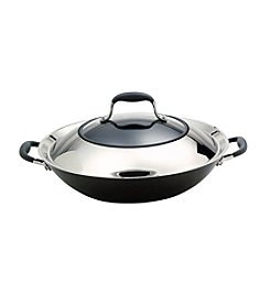 "Anolon® Advanced 14"" Covered Wok"