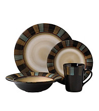 Pfaltzgraff® Everyday Cayman 16-pc. Dinnerware Set