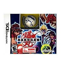 Nintendo DS® Bakugan: Battle Brawlers XL Collector's Edition