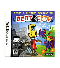Nintendo DS® Beat City
