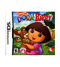 Nintendo DS® Dora Puppy