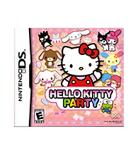Nintendo DS® Hello Kitty Party
