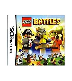 Nintendo DS® LEGO® Battles