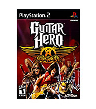 PlayStation® 2 Guitar Hero®: Aerosmith