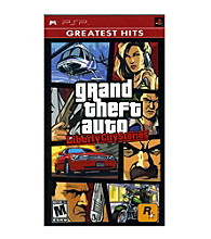 PSP® Grand Theft Auto: Liberty City Stories