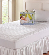 Natura World Washable Wool Mattress Topper
