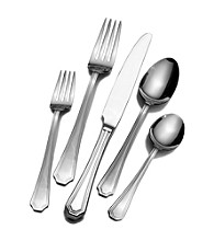 Wallace® Arlington 20-pc. Flatware Set