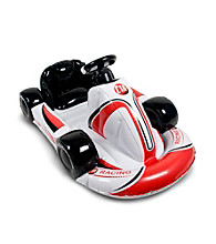 CTA Digital Inflatable Racing Kart for Nintendo® Wii®