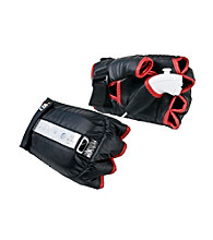 CTA Digital Knockout Boxing Gloves for Nintendo® Wii®