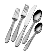 Pfaltzgraff® Everyday Linden 45-pc. Flatware Set
