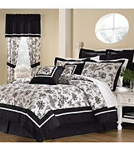 Chestnut Hill 8-pc. Comforter Set by Royal Heritage Home®