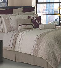 Dalia Bedding Collection by Lawrence Home Fashions