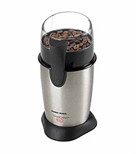 Black & Decker® Smartgrind® Coffee Grinder - Stainless Steel
