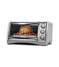 Black & Decker® Perfect Broil™ Convection Toaster Oven