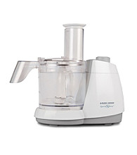 Black & Decker® Quick 'N Easy® Food Processor