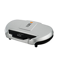 George Foreman® Family Size Grand Champ™ Grill - Platinum