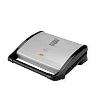 George Foreman® Contemporary Grill