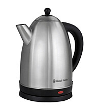 Russell Hobbs® 1.7-liter Electric Kettle - Stainless Steel