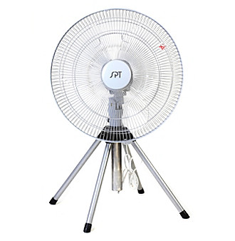 "Sunpentown® 18"" Heavy Duty Fan"