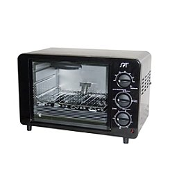 Sunpentown® Stainless Steel Electric Oven