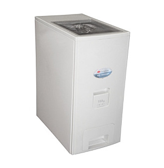 Sunpentown® 26-lb. Rice Dispenser