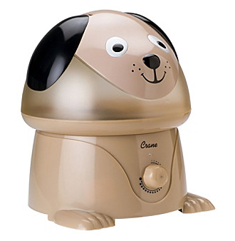 Crane Dog Cool Mist Humidifier