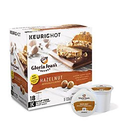 Keurig Gloria Jean's® Hazelnut 108-pk. K-Cup® Portion Pack