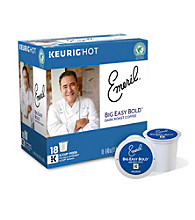 Emeril's® Big Easy Bold 108-pk. K-Cup® Portion Pack