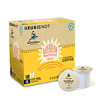 Caribou Coffee® Daybreak Morning Blend 108-pk. K-Cup® Portion Pack