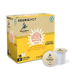 Keurig Caribou Coffee® Daybreak Morning Blend 108-pk. K-Cup® Portion Pack