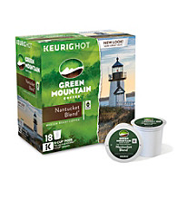 Green Mountain Coffee® Nantucket Blend 108-pk. K-Cup® Portion Pack