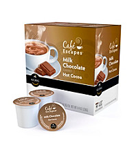 Café Escapes® Milk Chocolate Hot Cocoa 96-pk. K-Cup® Portion Pack